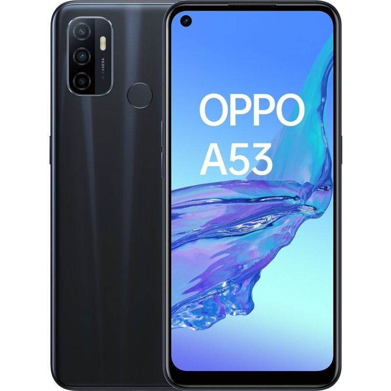 "OPPO SMARTPHONE OPPO A53 6.5"" 64GB 4GB RAM"