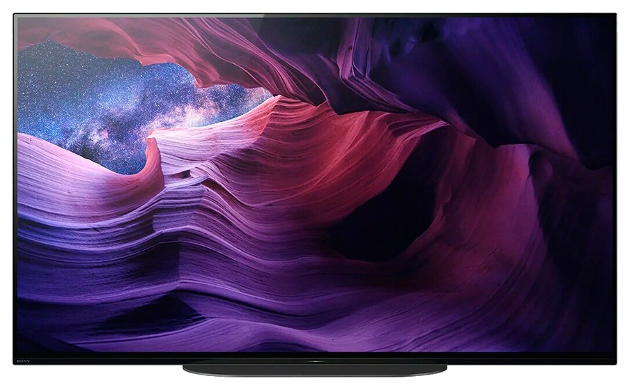 "SONY TV; 48""OLED 4K HDR; ANDROID TV; ACUSTIC SURFACE; MASTER SERIES"